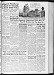Spartan Daily, November 19, 1935 by San Jose State University, School of Journalism and Mass Communications