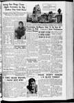 Spartan Daily, November 27, 1935 by San Jose State University, School of Journalism and Mass Communications