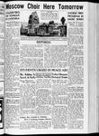 Spartan Daily, December 4, 1935