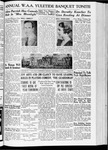 Spartan Daily, December 9, 1935 by San Jose State University, School of Journalism and Mass Communications