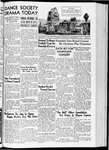 Spartan Daily, December 11, 1935 by San Jose State University, School of Journalism and Mass Communications