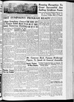 Spartan Daily, December 16, 1935 by San Jose State University, School of Journalism and Mass Communications