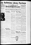 Spartan Daily, January 6, 1936
