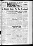 Spartan Daily, January 14, 1936