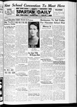 Spartan Daily, January 15, 1936 by San Jose State University, School of Journalism and Mass Communications