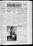 Spartan Daily, January 16, 1936