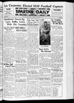 Spartan Daily, January 17, 1936