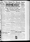 Spartan Daily, January 20, 1936