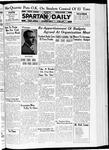 Spartan Daily, January 21, 1936