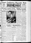 Spartan Daily, January 23, 1936