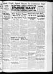 Spartan Daily, January 24, 1936