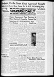 Spartan Daily, February 3, 1936 by San Jose State University, School of Journalism and Mass Communications