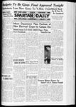 Spartan Daily, February 3, 1936