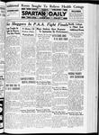 Spartan Daily, February 5, 1936