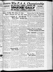 Spartan Daily, February 6, 1936