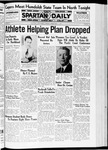Spartan Daily, February 7, 1936 by San Jose State University, School of Journalism and Mass Communications