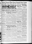Spartan Daily, February 17, 1936 by San Jose State University, School of Journalism and Mass Communications