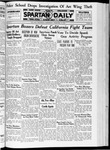 Spartan Daily, February 19, 1936