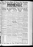 Spartan Daily, February 21, 1936