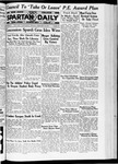 Spartan Daily, February 24, 1936 by San Jose State University, School of Journalism and Mass Communications
