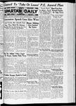Spartan Daily, February 24, 1936