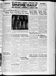 Spartan Daily, February 27, 1936 by San Jose State University, School of Journalism and Mass Communications