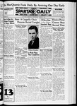 Spartan Daily, March 4, 1936 by San Jose State University, School of Journalism and Mass Communications