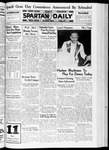 Spartan Daily, March 6, 1936 by San Jose State University, School of Journalism and Mass Communications