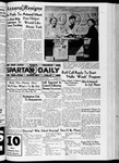 Spartan Daily, March 9, 1936