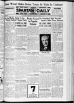 Spartan Daily, March 12, 1936