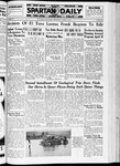 Spartan Daily, April 9, 1936