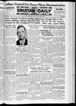 Spartan Daily, April 22, 1936