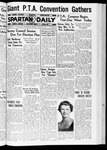 Spartan Daily, April 27, 1936