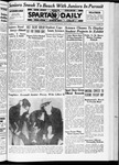 Spartan Daily, May 6, 1936 by San Jose State University, School of Journalism and Mass Communications