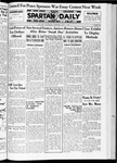 Spartan Daily, May 7, 1936 by San Jose State University, School of Journalism and Mass Communications