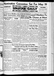 Spartan Daily, May 14, 1936