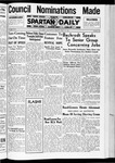 Spartan Daily, May 15, 1936 by San Jose State University, School of Journalism and Mass Communications