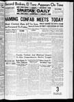 Spartan Daily, May 19, 1936 by San Jose State University, School of Journalism and Mass Communications