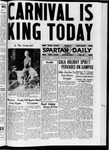 Spartan Daily, May 22, 1936 by San Jose State University, School of Journalism and Mass Communications