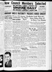 Spartan Daily, May 26, 1936 by San Jose State University, School of Journalism and Mass Communications
