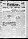 Spartan Daily, May 27, 1936 by San Jose State University, School of Journalism and Mass Communications