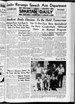 Spartan Daily, May 28, 1936 by San Jose State University, School of Journalism and Mass Communications