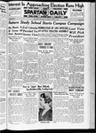 Spartan Daily, June 2, 1936