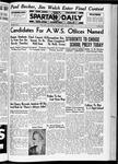 Spartan Daily, June 3, 1936