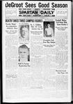 Spartan Daily, September 21, 1936