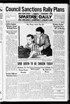 Spartan Daily, September 29, 1936