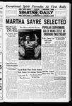 Spartan Daily, September 30, 1936