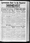 Spartan Daily, October 8, 1936