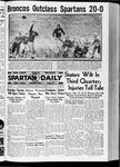 Spartan Daily, October 19, 1936