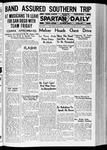 Spartan Daily, October 20, 1936